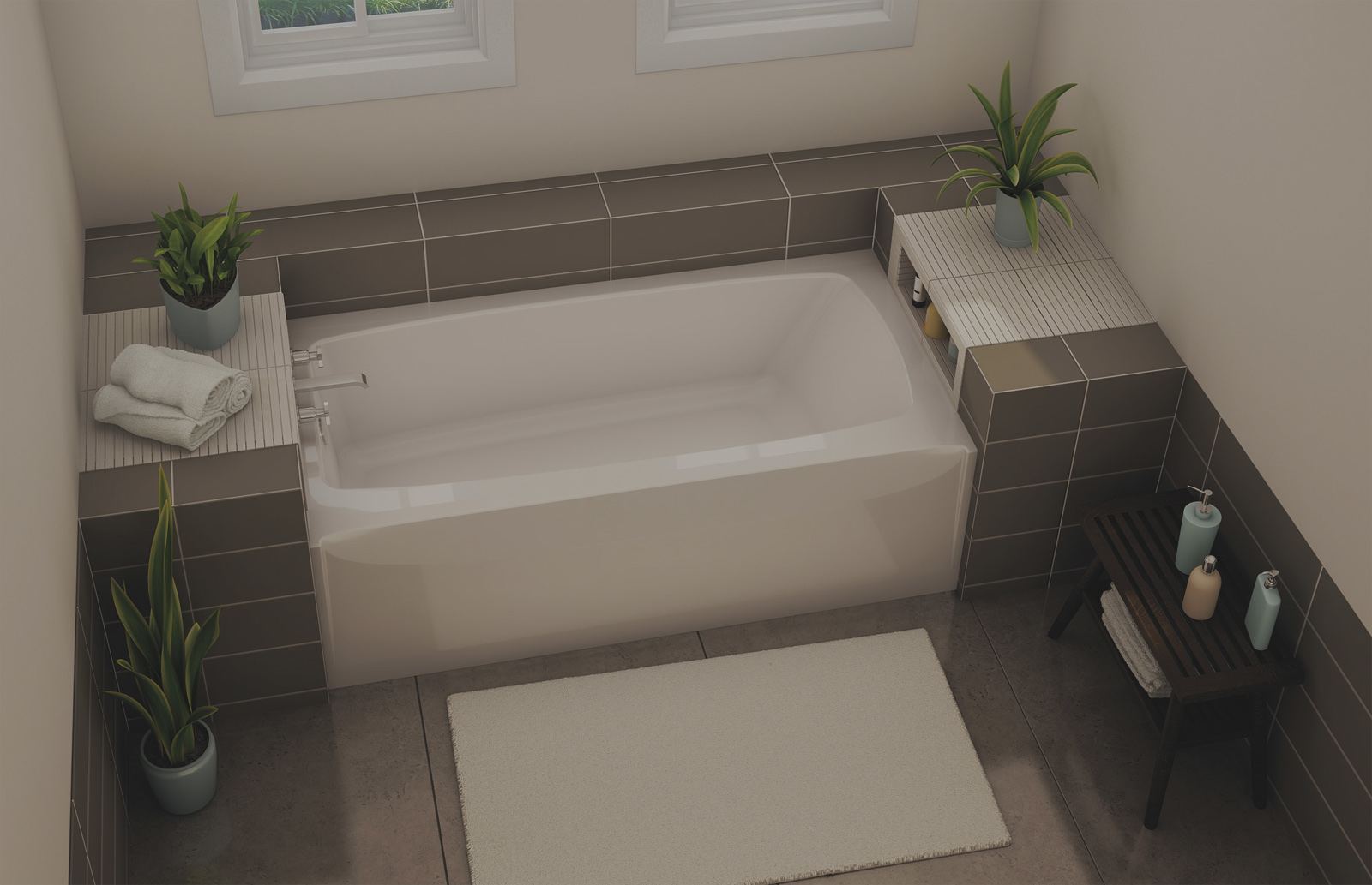 Residential Bathroom Refiinishing Services in San Diego