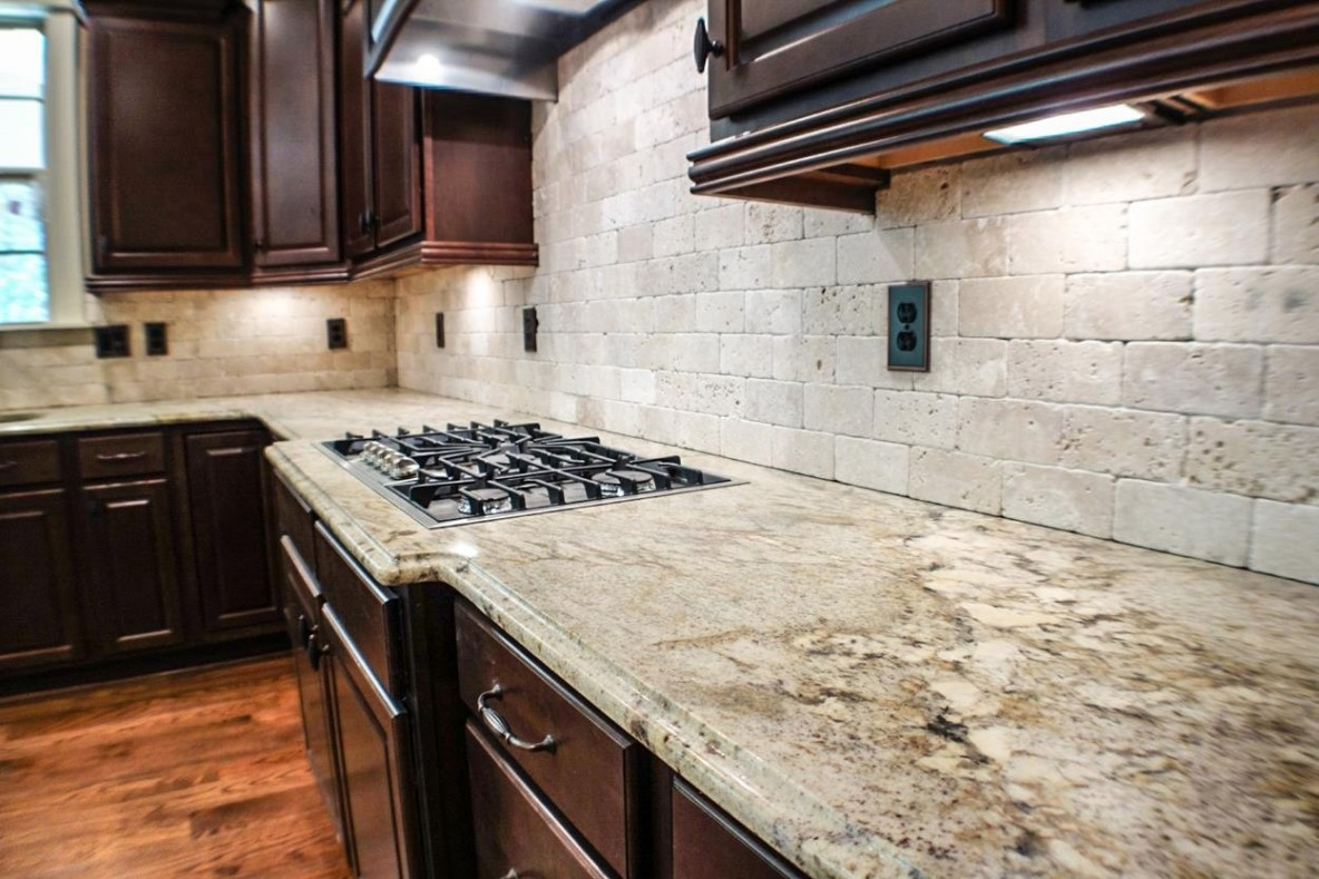 kitchen counters refinishing in San Diego
