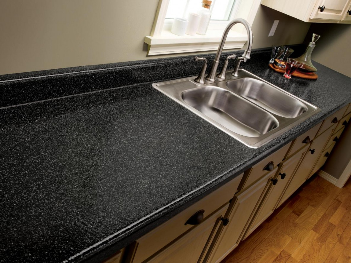 Fromica Countertop Refinishing in San Diego SouthBay Refinishers