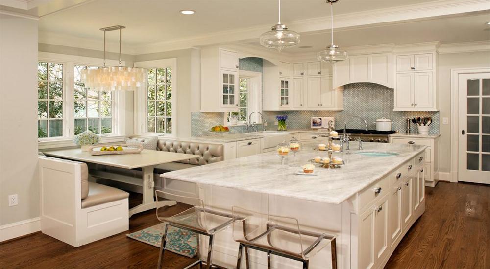 Kitchen Refinishing in San Diego