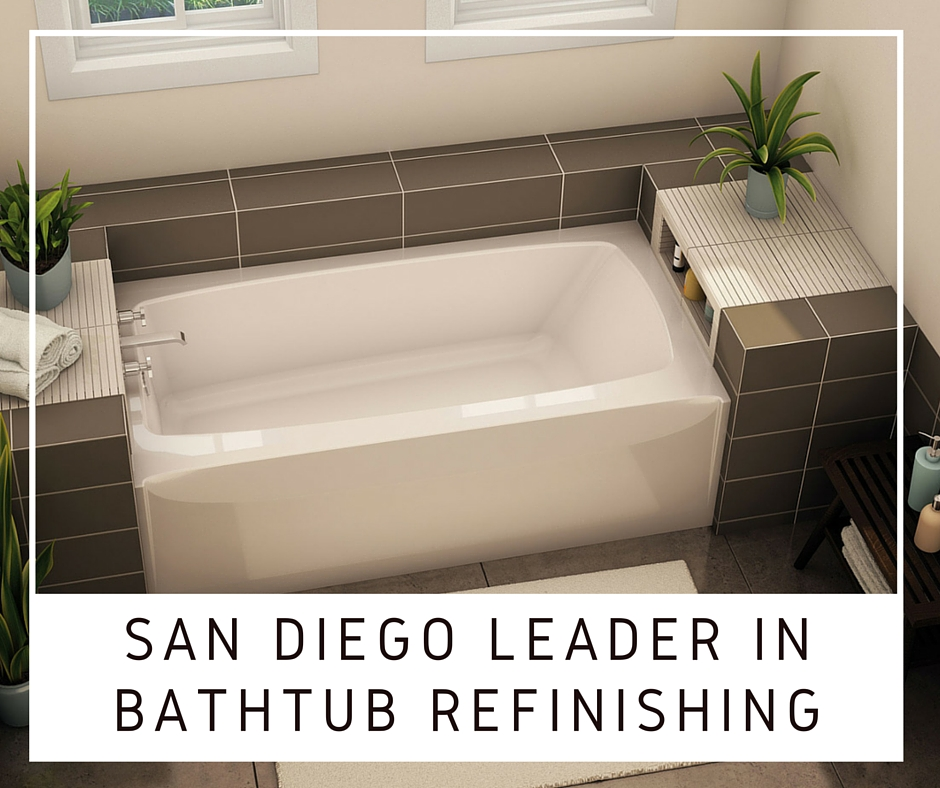 San Diego Bathtub Refinishers
